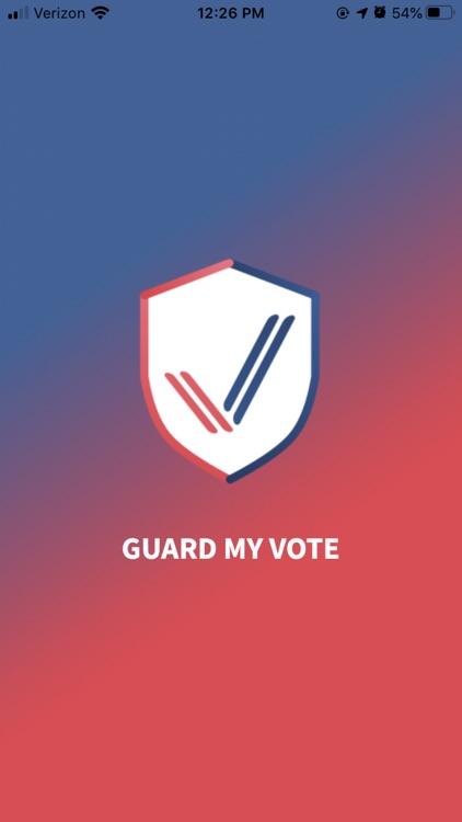 Guardmyvote