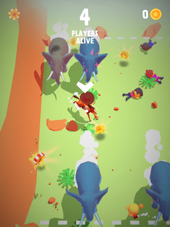 Just Survive screenshot 12
