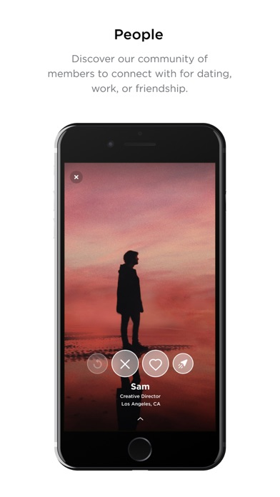 raya dating app app aplicație