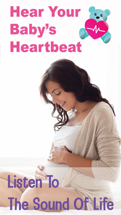 Hear Your Baby's Heartbeat