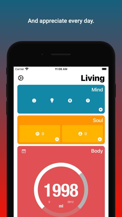 Life - Less for More screenshot 2