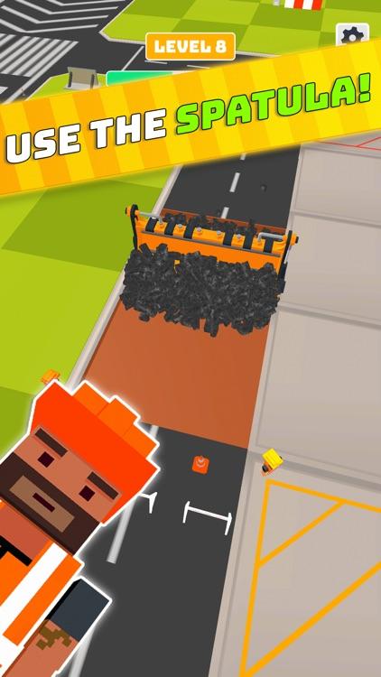 Build Roads screenshot-3