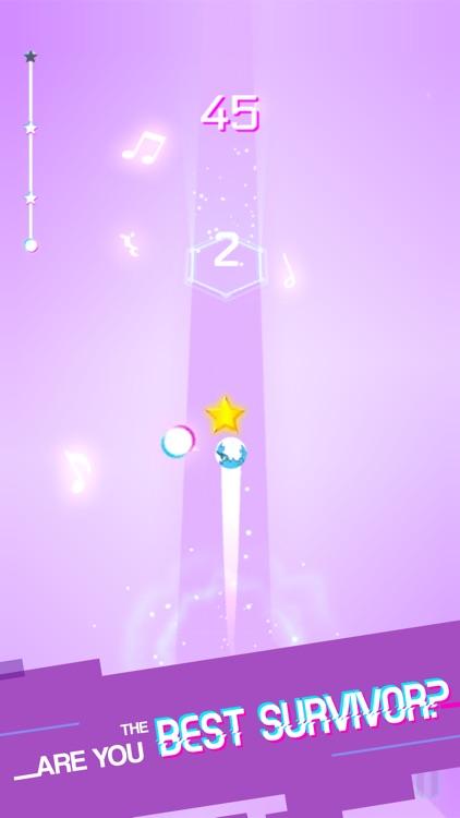Dancing Planet screenshot-4