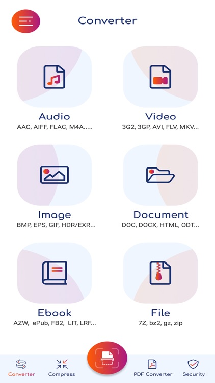 All File Converter