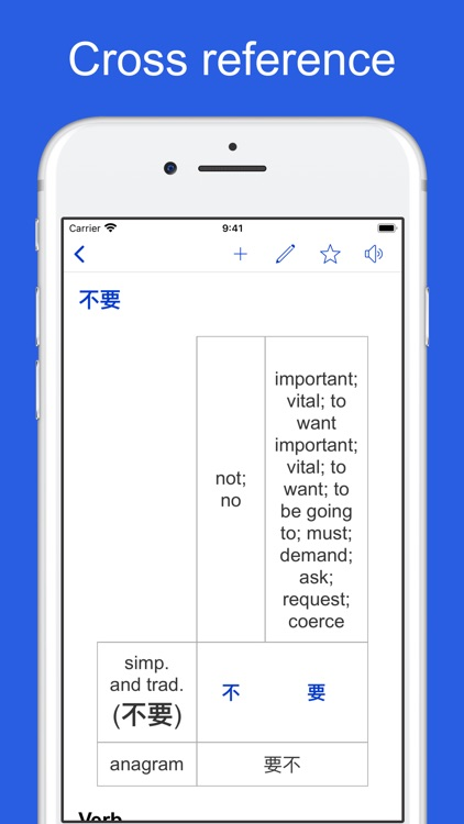 Chinese Etymology Dictionary screenshot-4