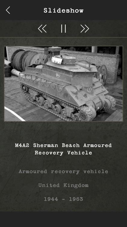 Guess the World War II Tank screenshot-6
