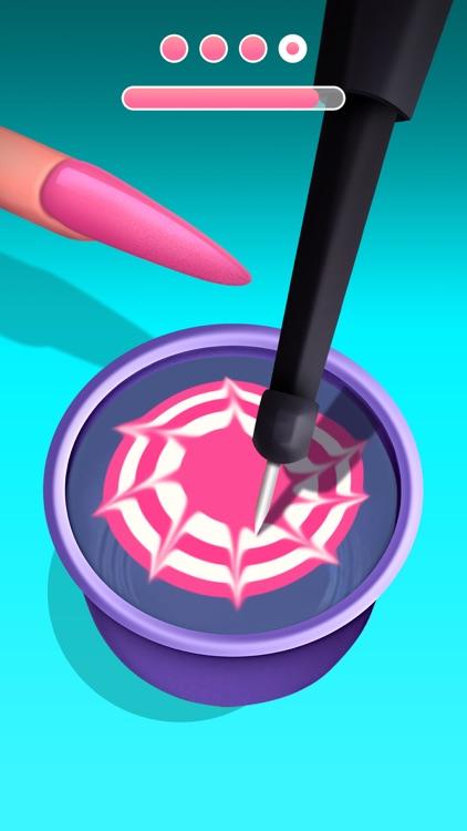 Acrylic Nails! screenshot-4