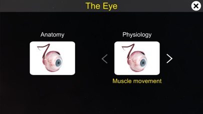 The Eye (Anatomy & Physiology) screenshot 1