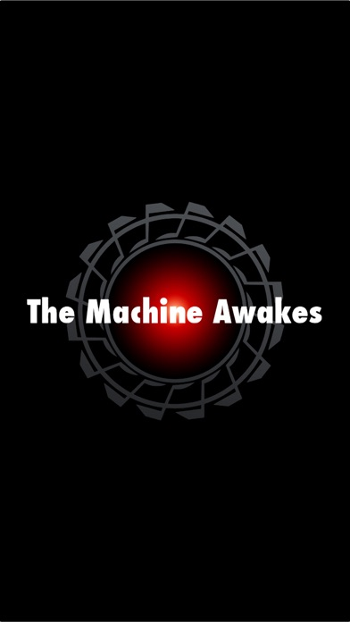 点击获取The Machine Awakes