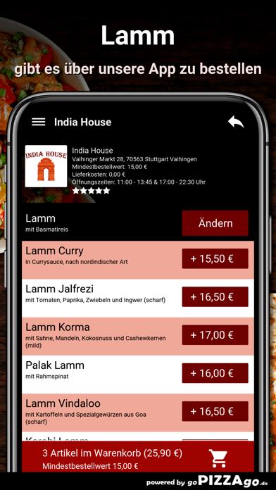 India House Stuttgart screenshot 6