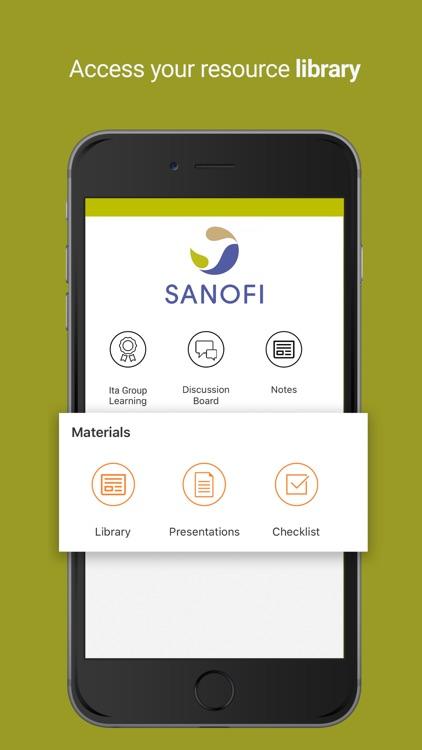 Sanofi Meetings & Events