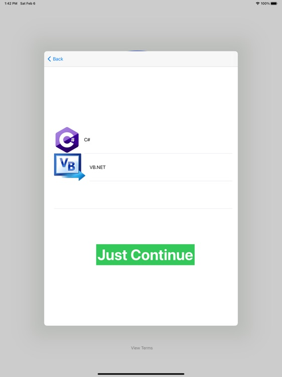 Christine Cloud iPad Edition screenshot-3
