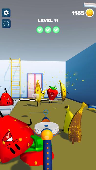 Snack Shooter screenshot 8