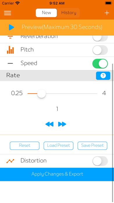 BoMix - Sound Effect for Audio screenshot 6