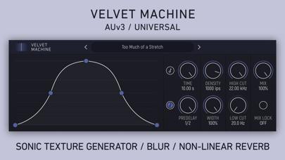 Velvet Machineのおすすめ画像1