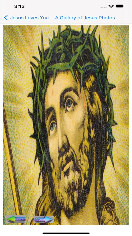 Jesus Loves You -  A Gallery screenshot-3
