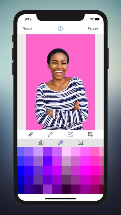 ChromaVlend - Photos & Videos screenshot-5