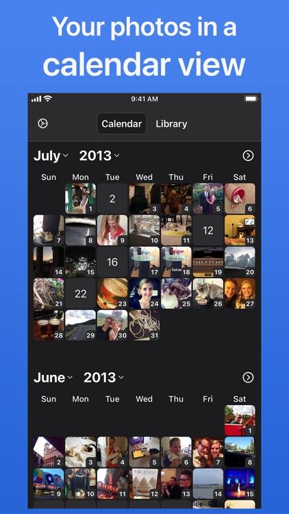 BestPhotos - Library Manager screenshot-3
