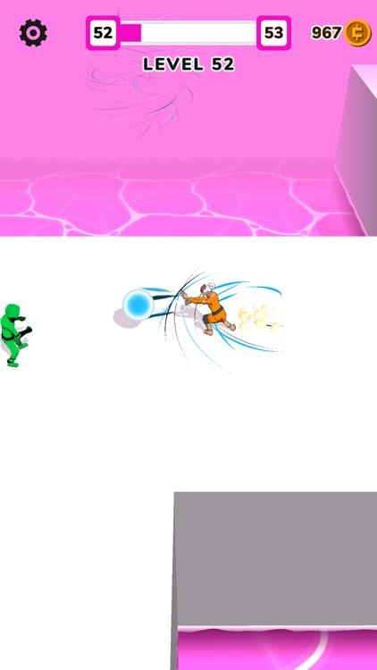 Crowd Master 3D screenshot-8
