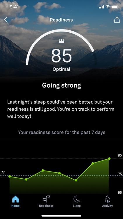 Oura screenshot-6