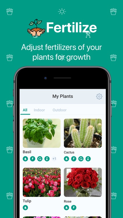 Plantiary: House Plant Care