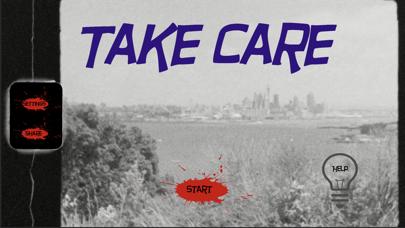 TakeCare ~ホラー×脱出ゲーム~ screenshot 1