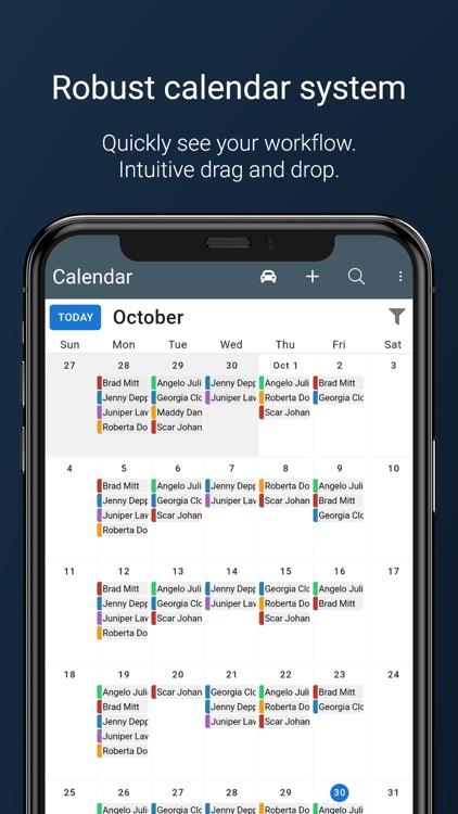 ZigBuddy! Home Health Planner screenshot-4