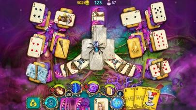 Solitaire Dreamland Adventure screenshot 2