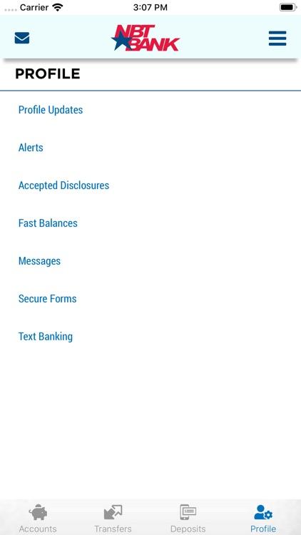 NBT Bank screenshot-5