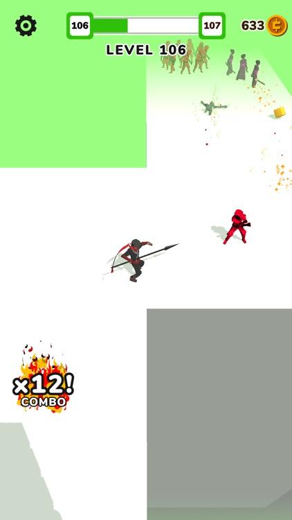 群战高手 screenshot-8