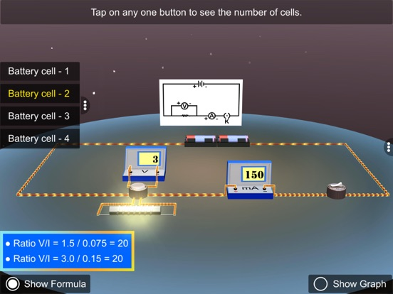 Ohms Law In 3D screenshot 13