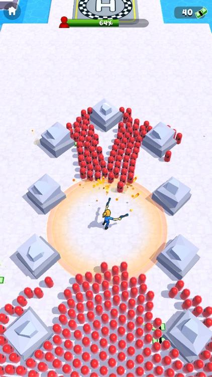 突突冲锋队! screenshot-5
