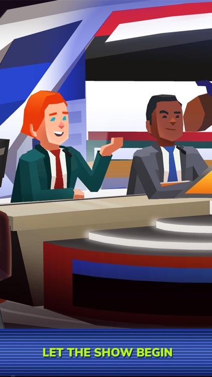 TV Empire Tycoon - Idle Game screenshot-7