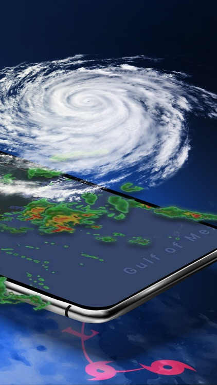 The Weather Forecast App screenshot-3
