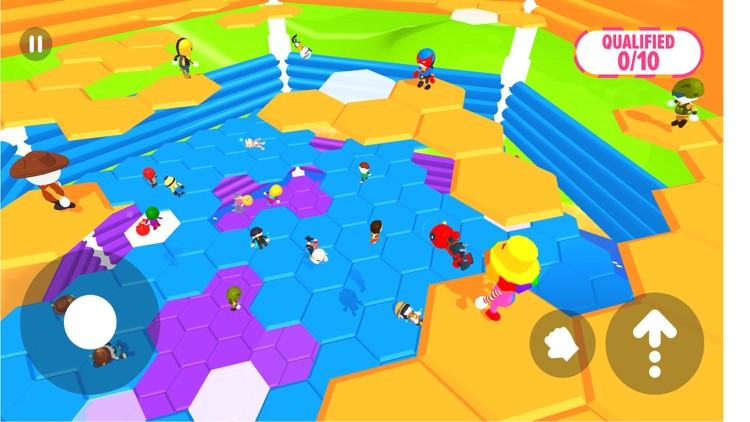 Party Royale screenshot-3