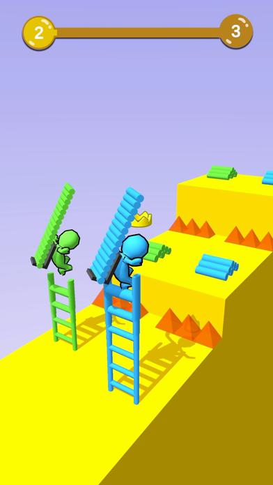 Ladder Race screenshot 1
