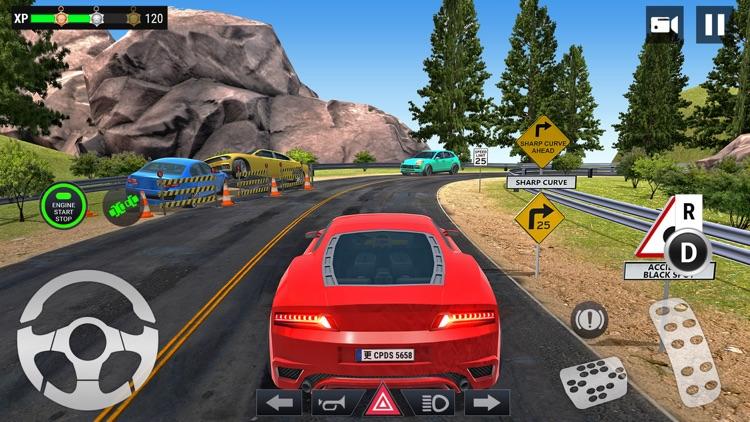 汽车 停车处 - 驾驶 学校 2021 screenshot-6