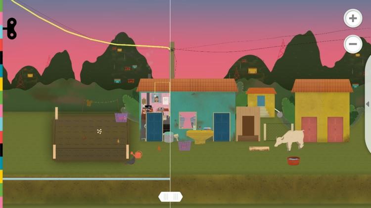 Homes by Tinybop screenshot-4