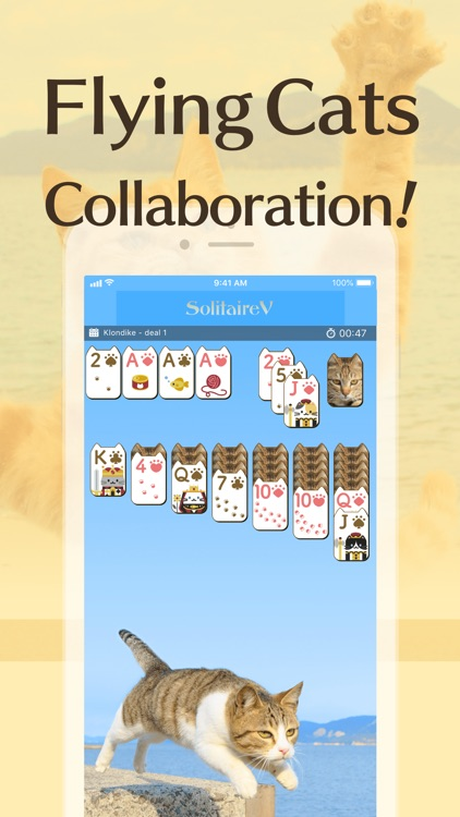 SolitaireV: Collection & Daily