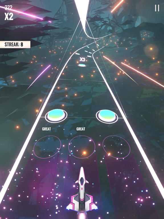 Beat Legend: AVICII screenshot 7