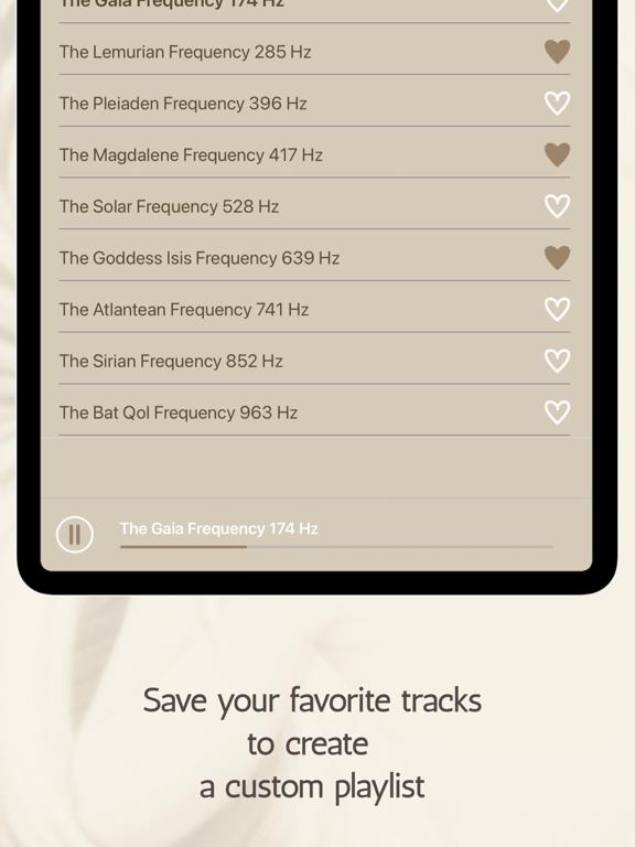 White Light Frequencies screenshot 12