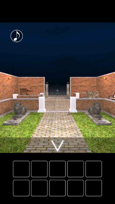 脱出ゲーム 井戸のある庭からの脱出のおすすめ画像2