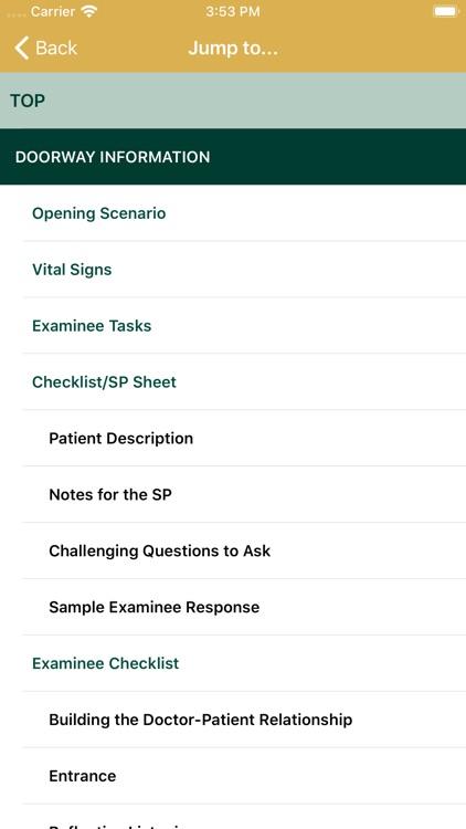 First Aid USMLE Step 2 CS, 6/E screenshot-4