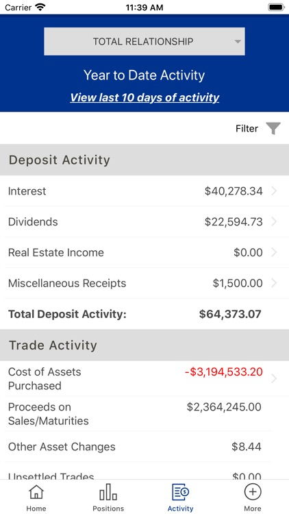 The Farmers Bank Investment screenshot-3