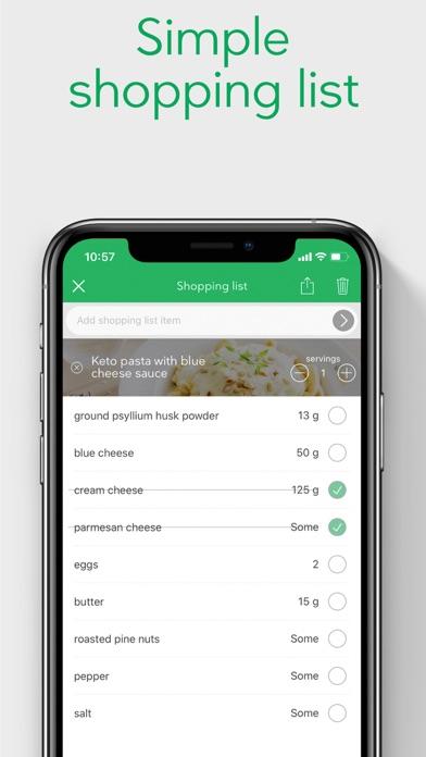 Diet Doctor Eat Screenshot