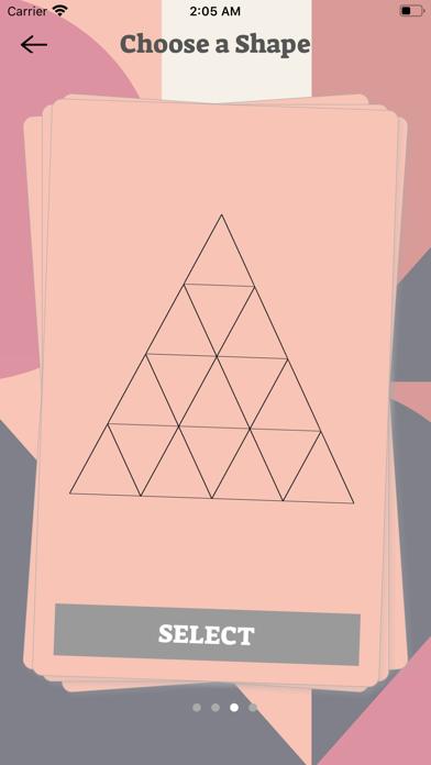 Tarsia Puzzle Creator screenshot 2