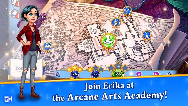 Arcane Arts Academy screenshot-0