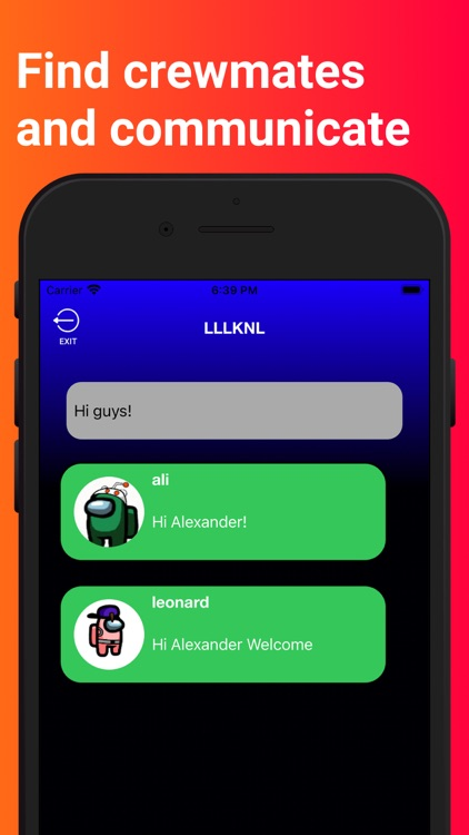 Best tips & chat for Among Us screenshot-6
