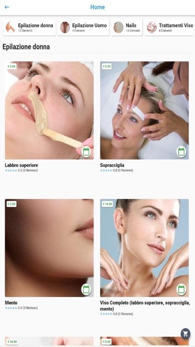 Estetica Angolo Beauty screenshot 2