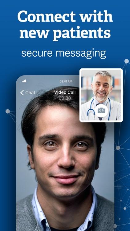 Medici: Telehealth messaging